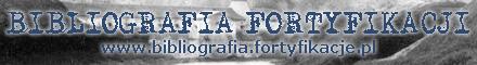Bibliografia fortyfikacji